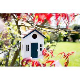 image-Westbeth Hanging Birdhouse Dakota Fields