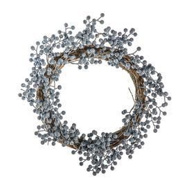 image-Rexdale Blueberry Wreath