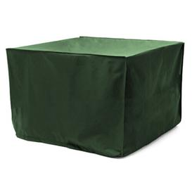 image-Ouinane Patio Dining Cover Set Sol 72 Outdoor Colour: Green