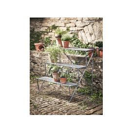 image-Como Tiered Plant Stand - Small