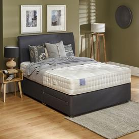 image-Relyon Dreamworld Coniston Natural 2200 Mattress Super King Zip & Link