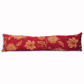 image-Eastlake Fabric Draught Excluder Astoria Grand