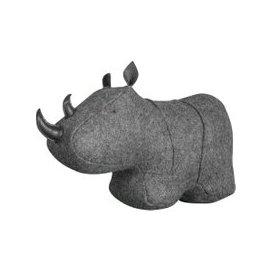image-Rhino Doorstop
