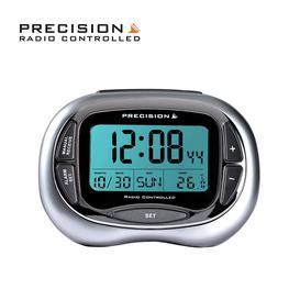 image-Precision Radio Controlled Digital Alarm Clock