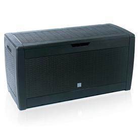 image-Prosperplast 310 L Manufactured Wood Storage Box WFX Utility