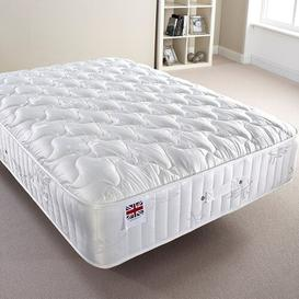 image-Ortho Response Foam Mattress Catherine Lansfield Size: Super King (6')