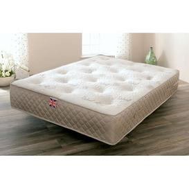 image-Barnsbury Pocket Sprung 800 Mattress Symple Stuff Size: Double (135cm x 190cm)