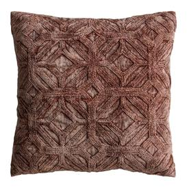 image-Sienna Patterned Cushion