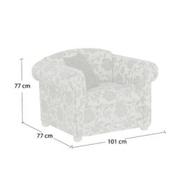 image-Chesterfield Tub Chair