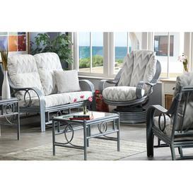 image-Freeze 5 Piece Conservatory Sofa Set Beachcrest Home