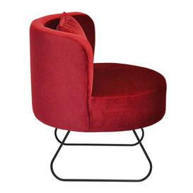 image-Pepi Tub chair Happy Barok