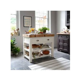 image-Sussex Painted Kitchen Island