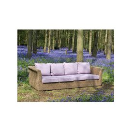 image-Montana 4 Seater Sofa - Outdoor