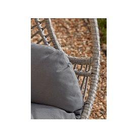 image-NEW Hanging Chair Cushion Grey