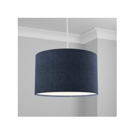 image-Made to Order 43cm Cylinder Shade Linoso Orion
