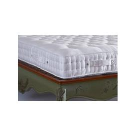 image-Vispring Traditional Bedstead Mattress only - Small Super King 167 x 200cm - 5ft 6inches