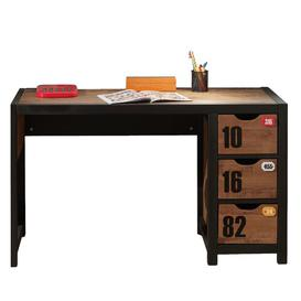 image-Bright Writing Desk Isabelle & Max