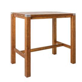 image-Solis Wooden Bar Table Sol 72 Outdoor