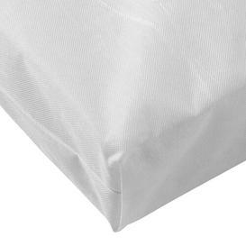 image-Cot Mattress Symple Stuff Size: Cot (60 x 120 cm)