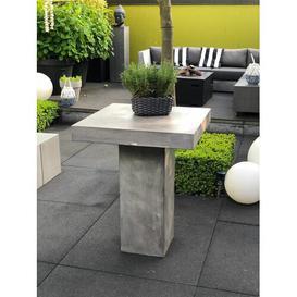 image-Novum Garden Bar Table Sol 72 Outdoor