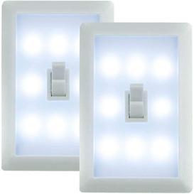 image-Wireless Night Light