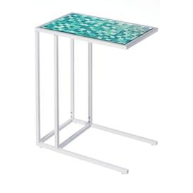 image-Ipella Side Table Ebern Designs