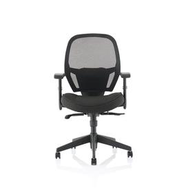 image-Denver Mesh Desk Chair Symple Stuff