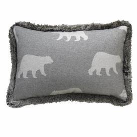 image-Pugwash Lumbar Cushion Union Rustic