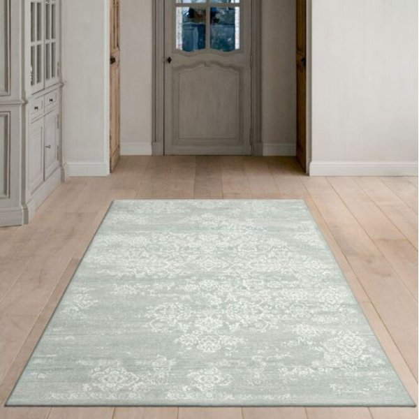 image-Strata Traditional Patterned Rug 200cm x 290cm