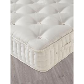 image-Hypnos Kingswood Turnable Pocket Spring Mattress, Medium Tension, Small Double
