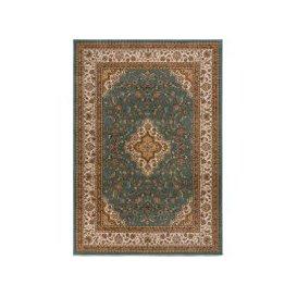 image-Antalya Traditional Rug Blue and Brown