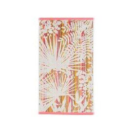 image-Clarissa Hulse Rainforest Hand Towel, Soft Pink