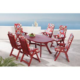 image-Santiago Folding Garden Chair (Set of 2) Dakota Fields