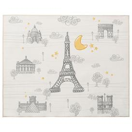 image-Wilbur Playmat Isabelle & Max Colour: Grey