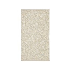 image-William Morris Pure Willow Bough Hand Towel, Wheat
