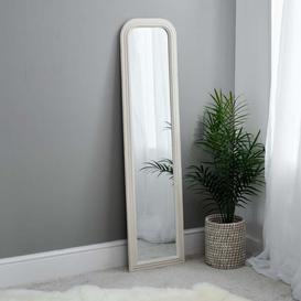 image-Richmond Leaner Mirror White