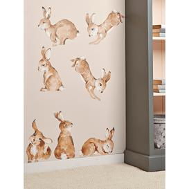 image-Rabbits Wall Stickers