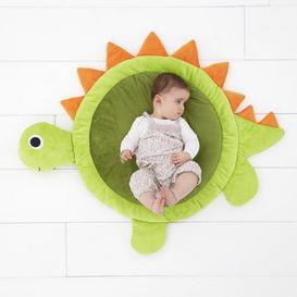 image-Dinosaur Play Mat Green