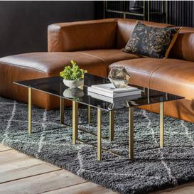 image-Gallery Thornton Bronze Coffee Table