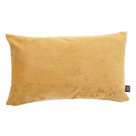 image-Minerville Cushion with filling Ebern Designs Colour: Gold