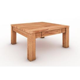 image-Jacobsen Coffee Table with Storage Gracie Oaks Size: 43cm H x 70cm W x 70cm D