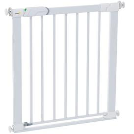 image-Securtech Flat Step Metal Baby Gate Safety 1st