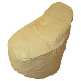 image-Tear Drop Bean Bag Chair Brayden Studio