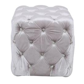 image-Ladd Stool Canora Grey Colour: Lilac