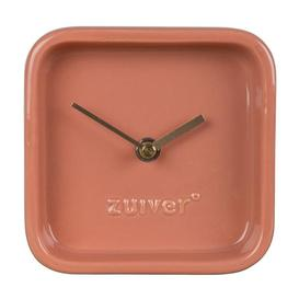 image-Zuiver Clock Cute Pink - Outlet