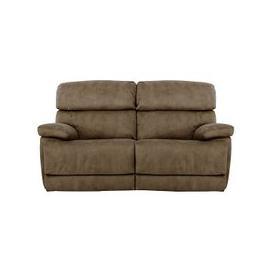 image-Cupola 2 Seater Fabric Sofa