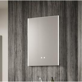 image-Reverie Fog Free Bathroom Mirror Hudson Reed