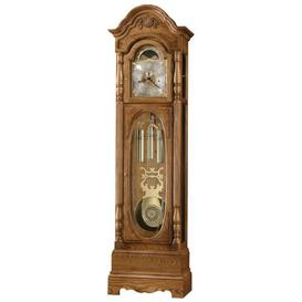 image-Shultz 214cm Grandfather Clock Howard Miller
