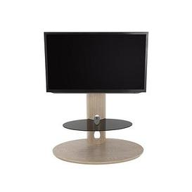 image-Avf Chepstow Combi 930 Tv Unit - White Washed Oak - Fits Up To 65 Inch Tv