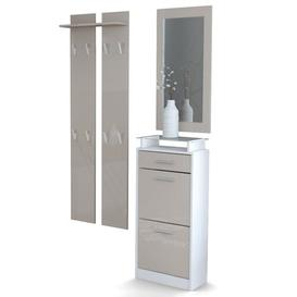 image-Loret V2 Mini Hallway Set